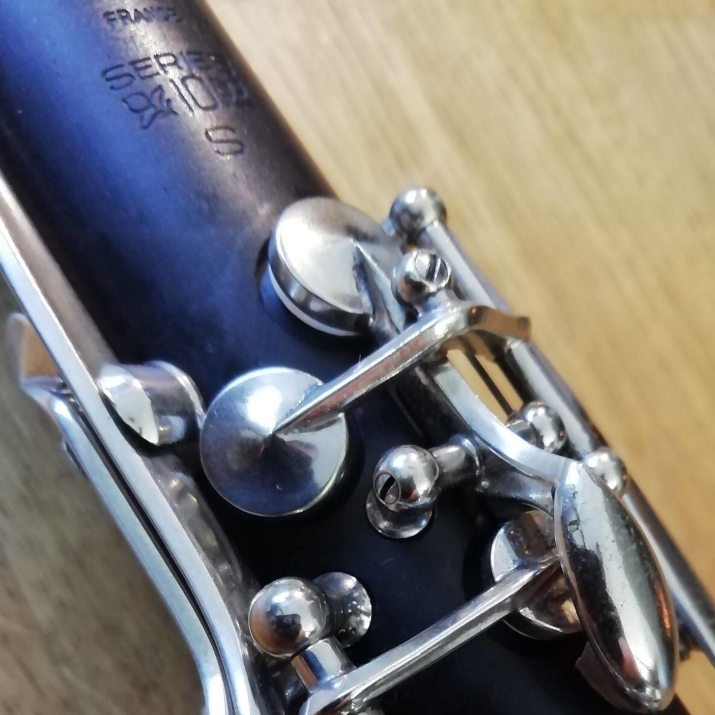 Clarinette Selmer 10S